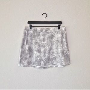 ▪️Outdoor Voices▪️Printed Skirt